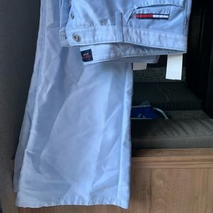 Vintage Tommy Hilfiger Iridescent Pants with tags